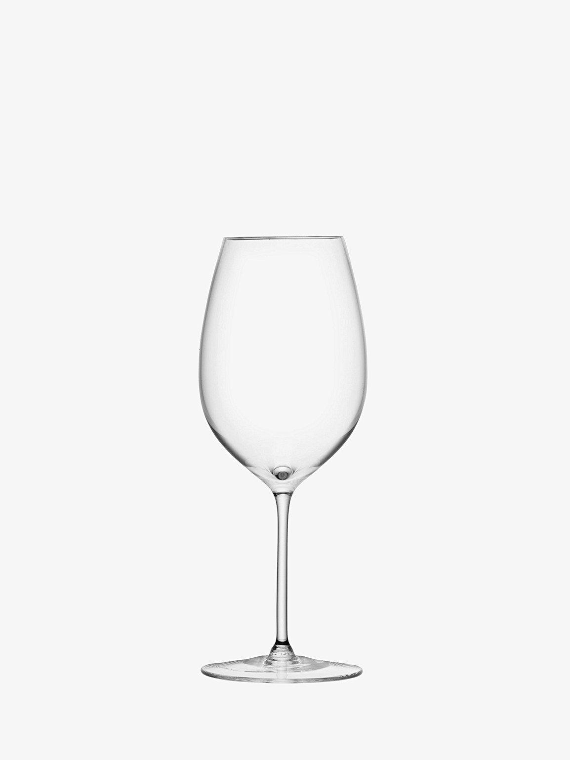 Wine Red Wine Goblet x 4