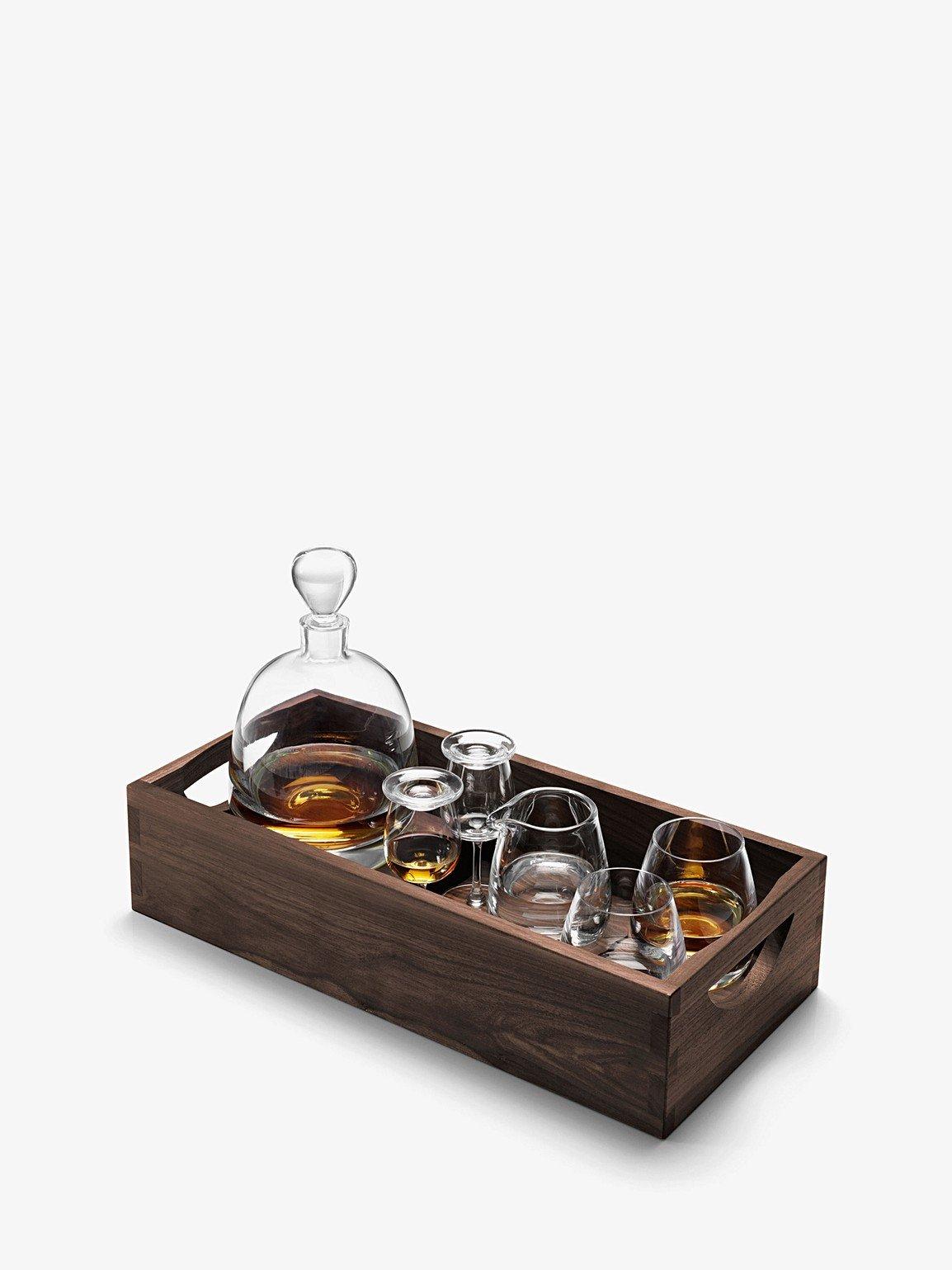 Whisky Islay Connoisseur Set 1L