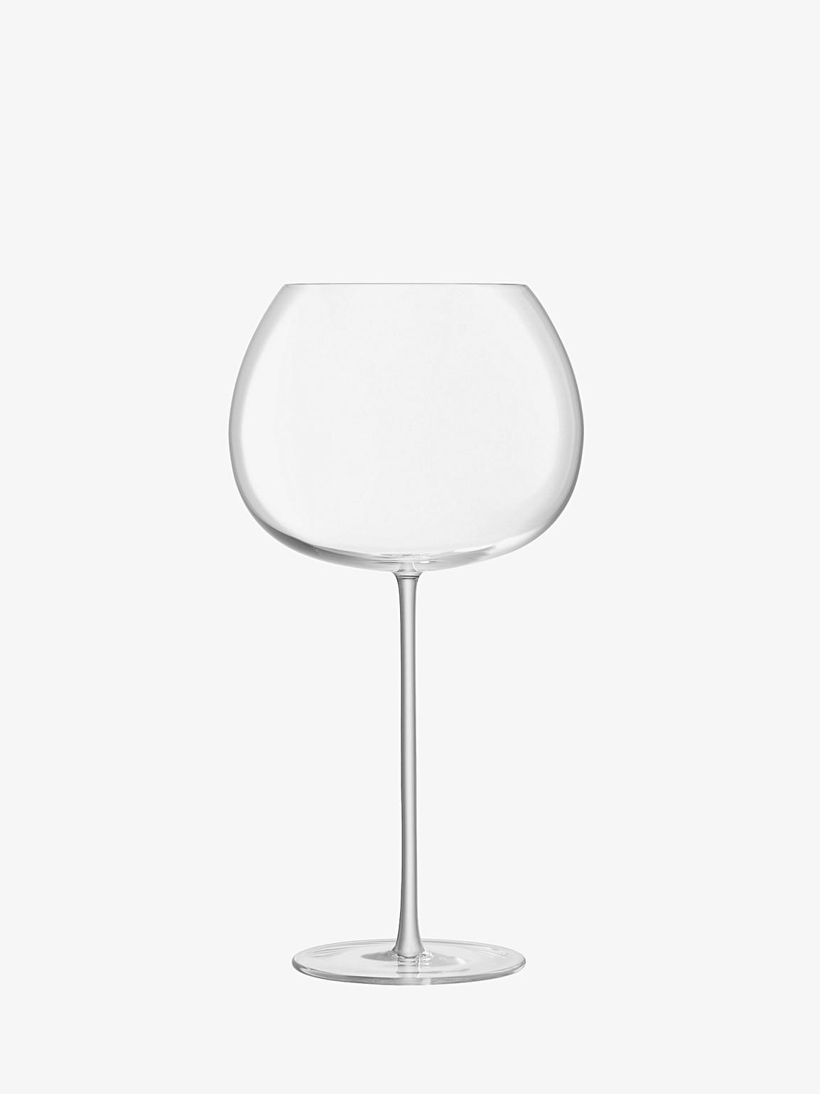 Bar Culture Balloon Glass x 2