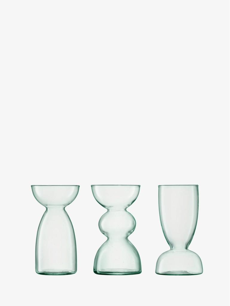Canopy Trio Vase Set H13cm